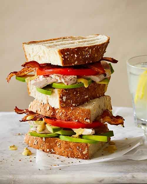 Image of Avo Chicken Sandwich